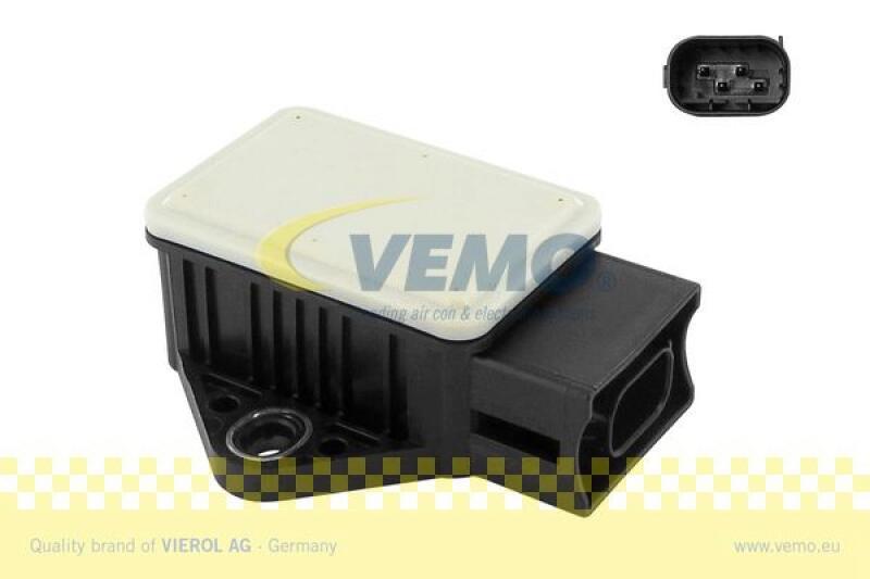 VEMO Sensor, Längs-/Querbeschleunigung Q+, Erstausrüsterqualität