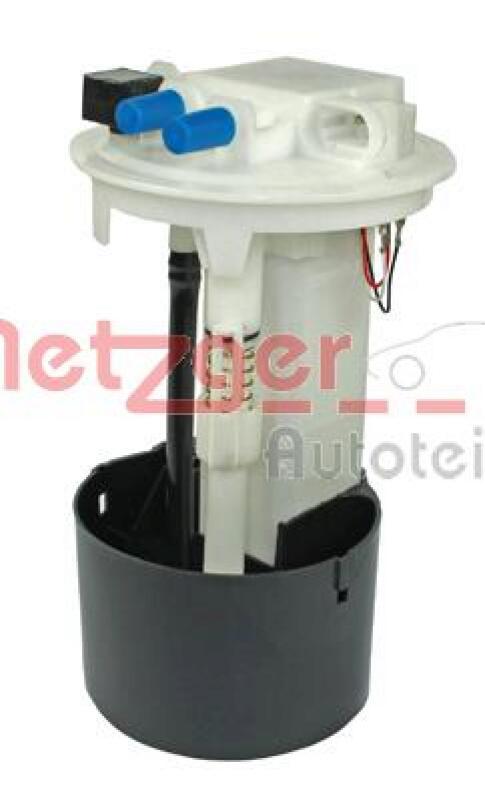 METZGER Sensor, Kraftstoffvorrat