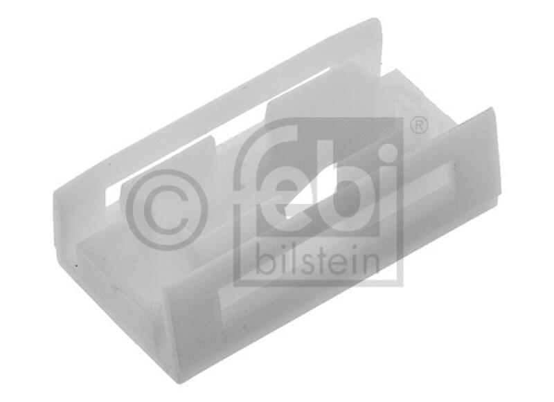 FEBI BILSTEIN Clip, Zier-/Schutzleiste