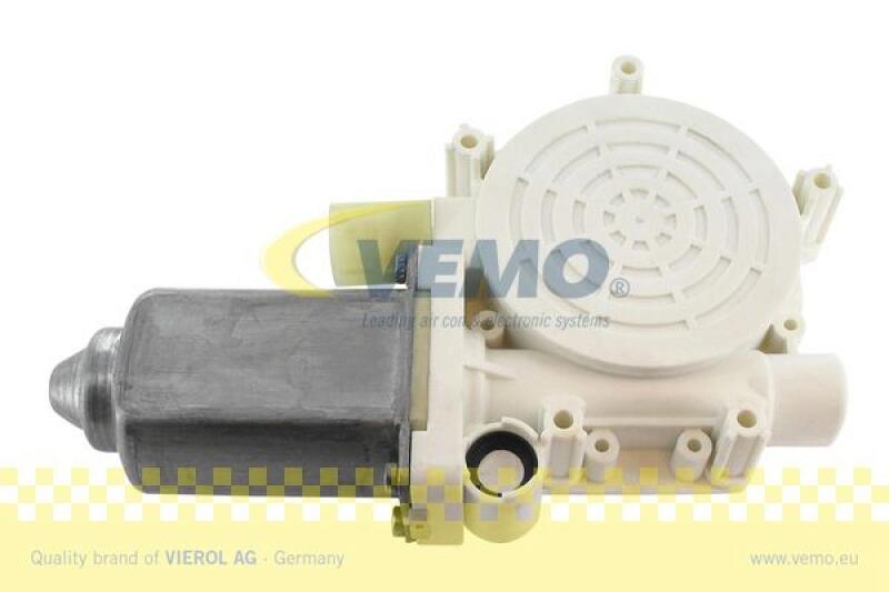 VEMO Elektromotor, Fensterheber Q+, Erstausrüsterqualität