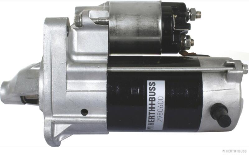 HERTH+BUSS JAKOPARTS Starter / Anlasser