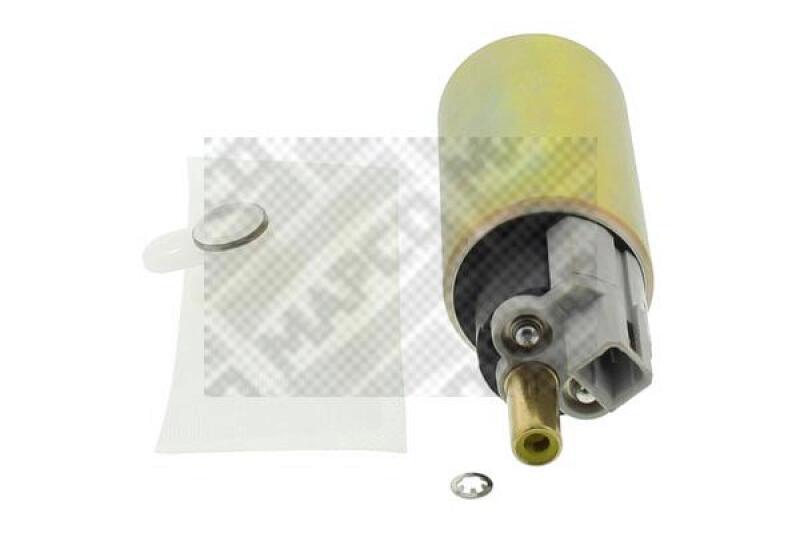 MAPCO Kraftstoffpumpe