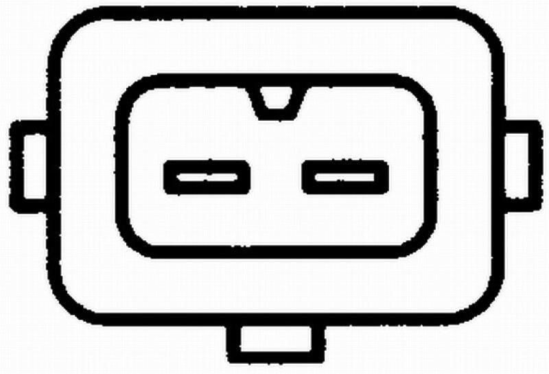 HELLA Sensor, Geschwindigkeit/Drehzahl