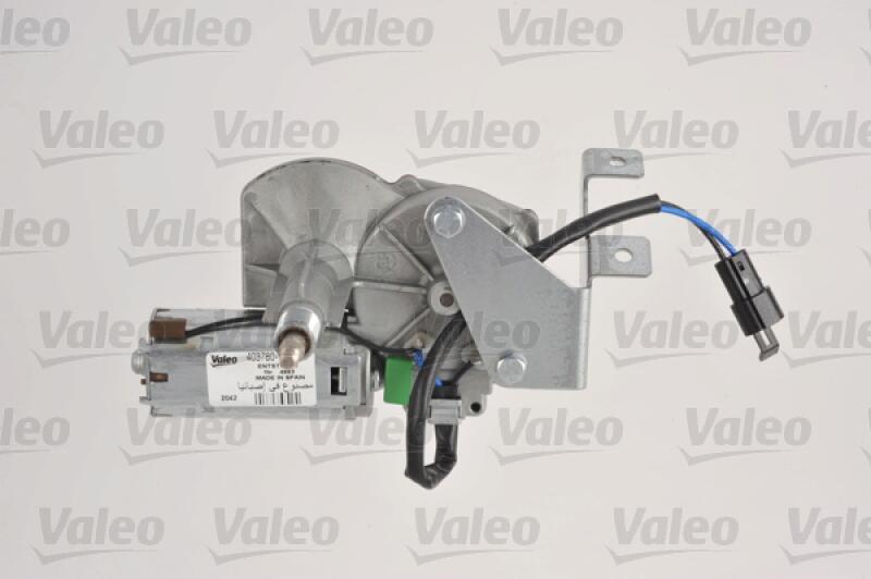 VALEO Wischermotor