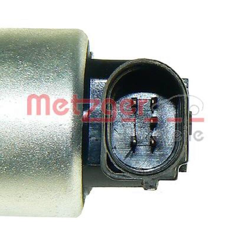 METZGER AGR-Ventil Original Ersatzteil