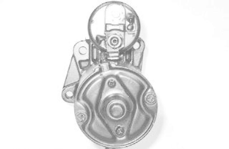 Starter / Anlasser