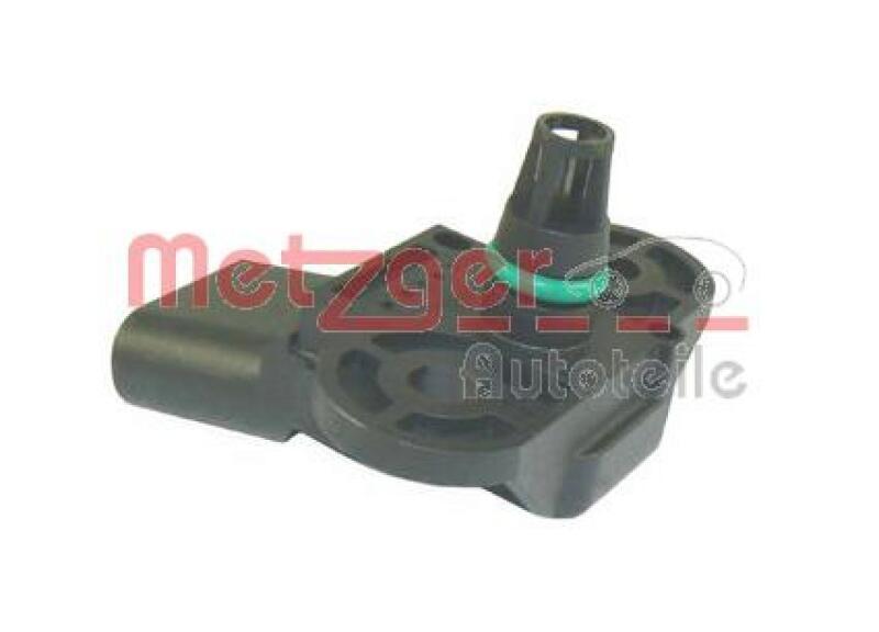 METZGER Drucksensor, Bremskraftverstärker Original Ersatzteil