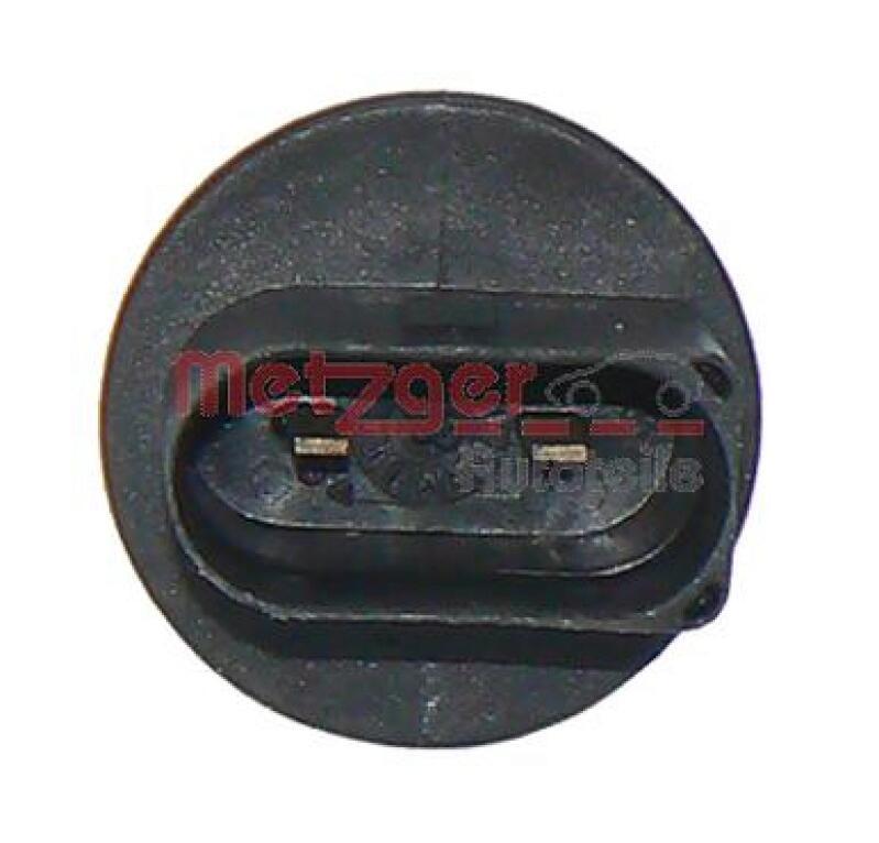 METZGER Sensor, Waschwasserstand
