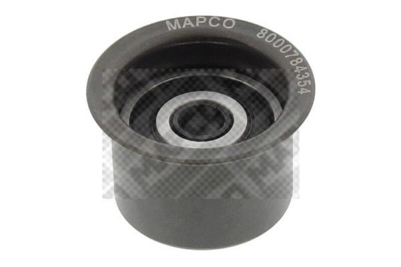MAPCO Umlenk-/Führungsrolle, Zahnriemen