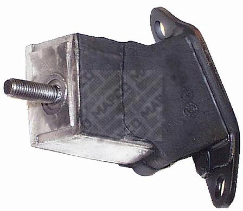 MAPCO Lagerung, Motor