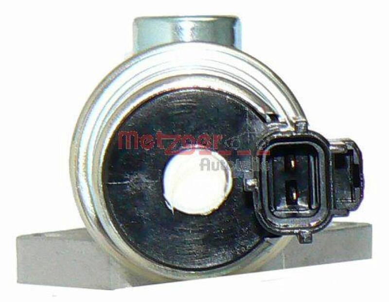 METZGER Leerlaufregelventil, Luftversorgung Original Ersatzteil