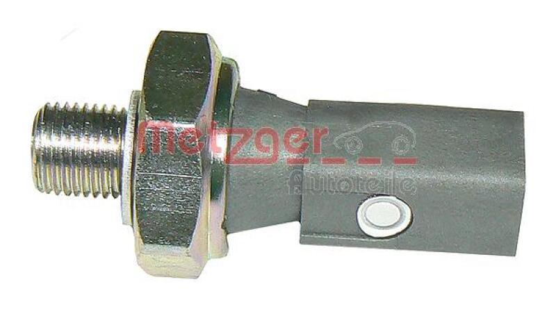 METZGER Öldruckschalter Original Ersatzteil