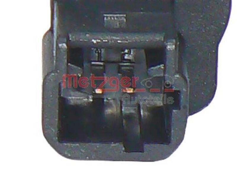 METZGER Bremslichtschalter Original Ersatzteil