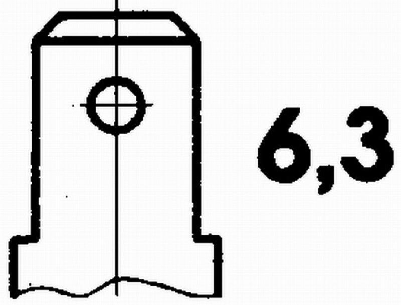 HELLA Sensor, Öltemperatur