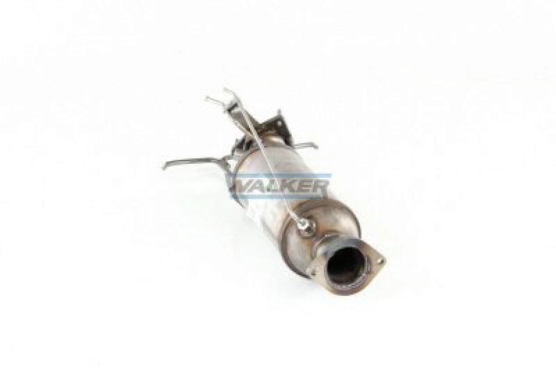 WALKER Ruß-/Partikelfilter, Abgasanlage EVO C