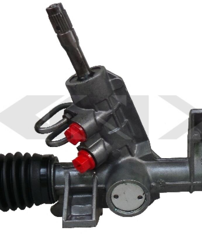 SPIDAN Lenkgetriebe