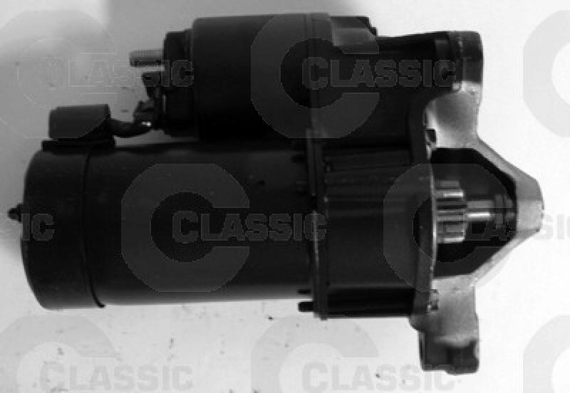 VALEO Starter / Anlasser VALEO CLASSIC