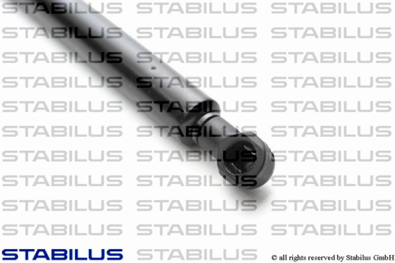 STABILUS Gasfeder, Motorhaube // INTER-STOP®