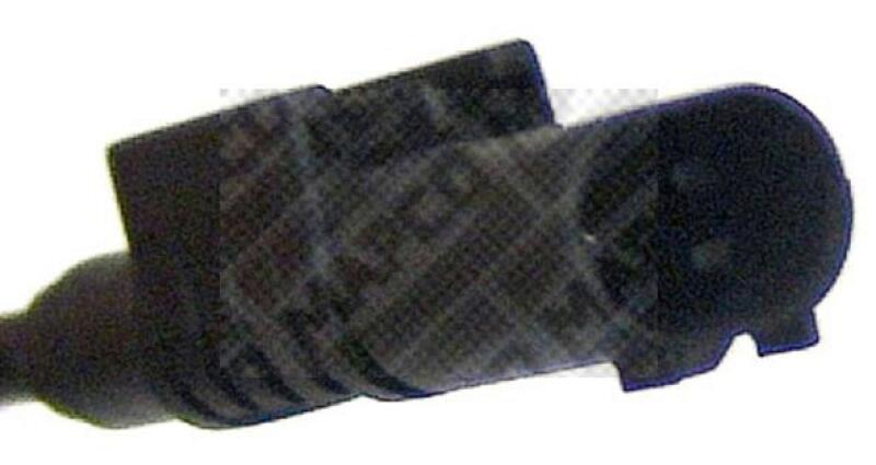 MAPCO Sensor, Raddrehzahl