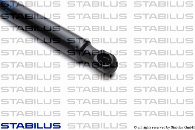 STABILUS Gasfeder, Heckscheibe // INTER-STOP®