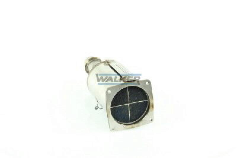 WALKER Ruß-/Partikelfilter, Abgasanlage EVO S