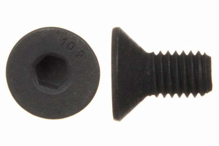 Schraube, Bremsscheibe