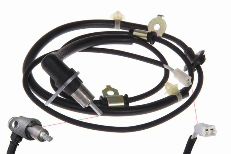 Sensor, Raddrehzahl