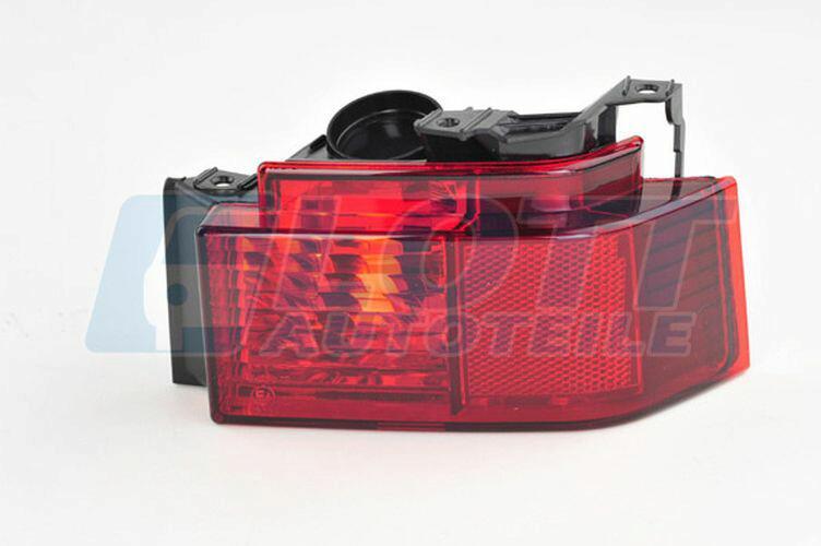 Reflektor, Positions-/Begrenzungsleuchte