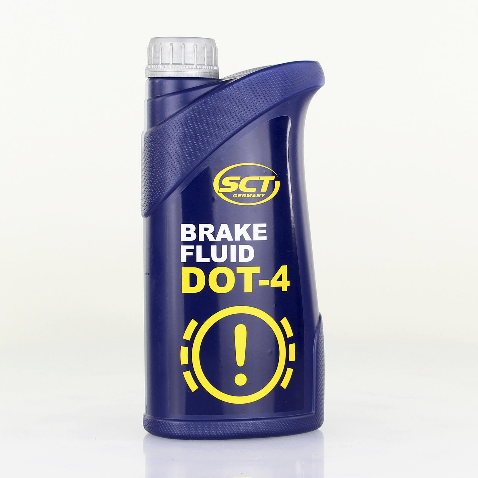 SCT Bremsflüssigkeit DOT 4 910g / entspricht ca. 1L SAE J 1703