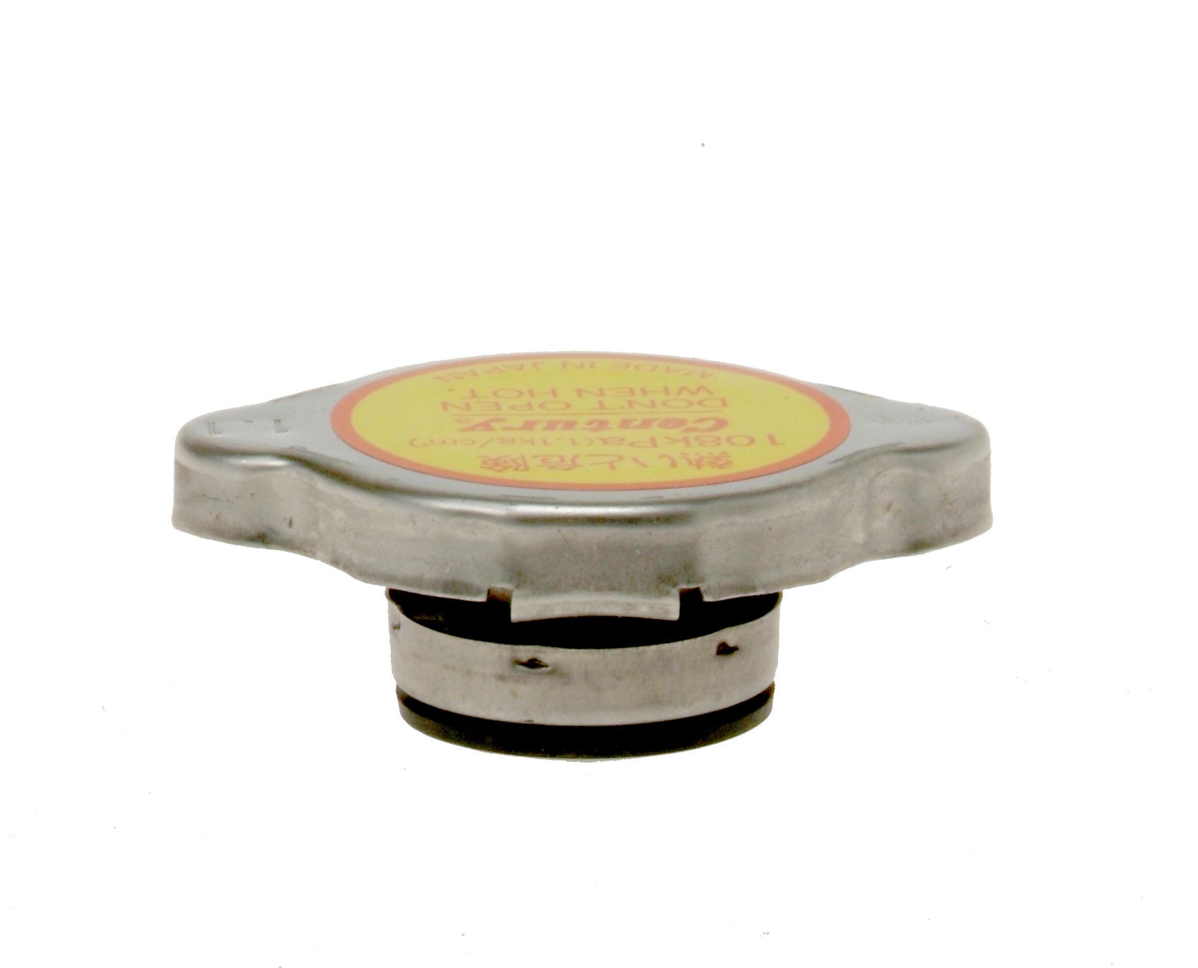 Schraube, Kühlerverschluss