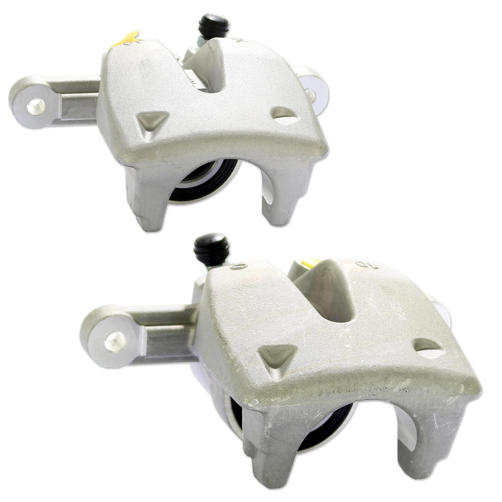 2 Bremssättel Bremssattel HINTEN links /& rechts für Toyota Avensis Kombi Corolla