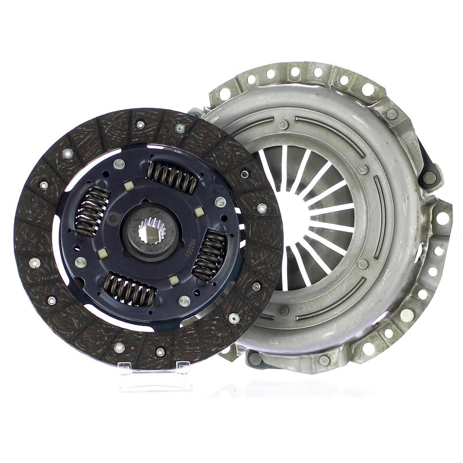 Kupplungssatz 2-teilig ( Scheibe + Druckplatte )