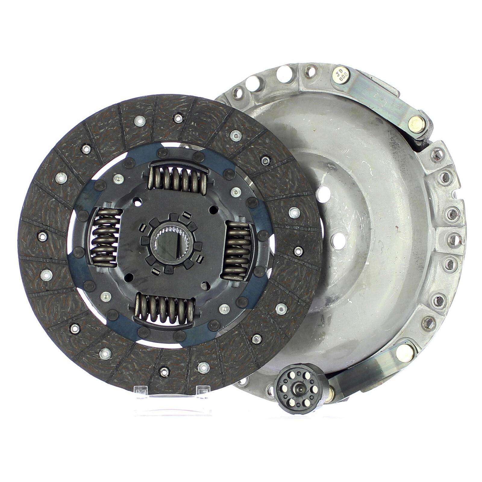 Kupplungssatz 3-teilig ( Scheibe + Druckplatte + Ausrücklager )
