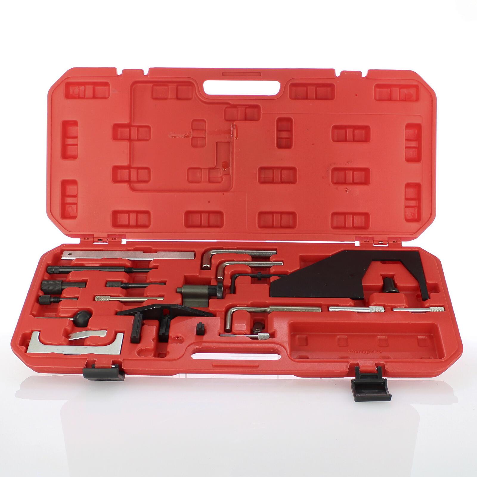 Zahnriemenwerkzeug für Ford & Mazda Motoreinstellwerkzeug Zahnriemen Werkzeug
