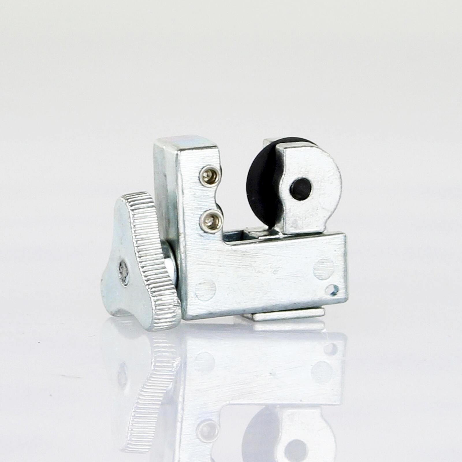 Mini Rohrschneider Rohrabschneider Rohrtrenner 3mm - 16mm Rohre Schneider