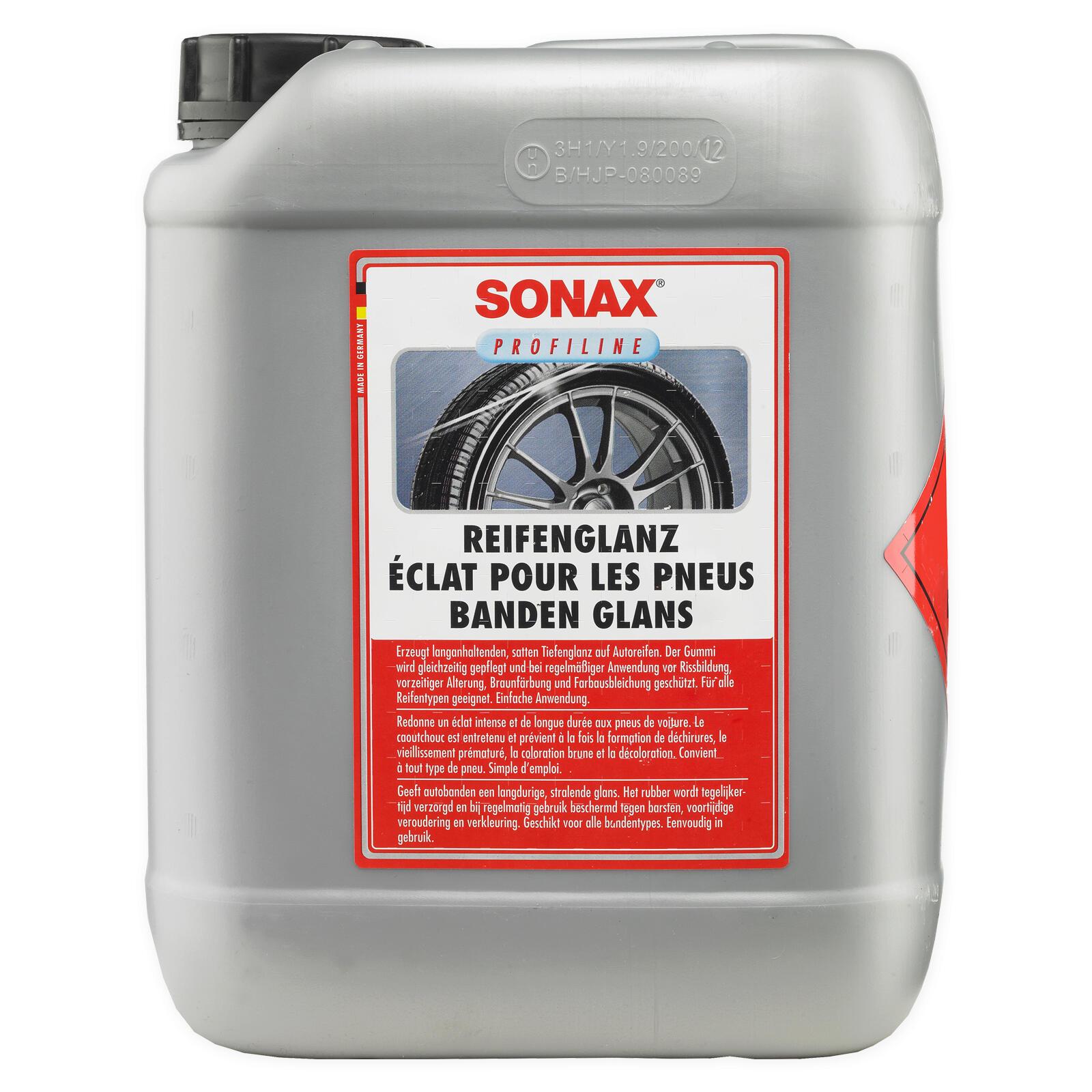 SONAX PROFILINE ReifenGlanz 5l