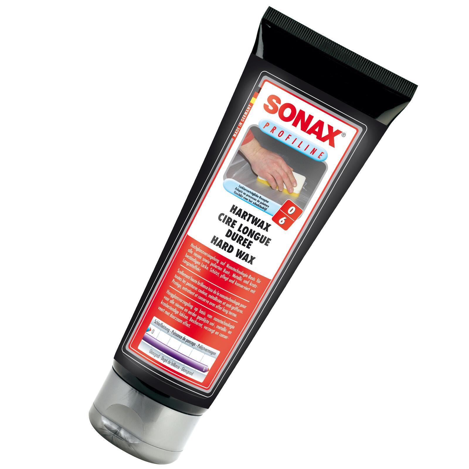 SONAX PROFILINE HW 02-04 250ml