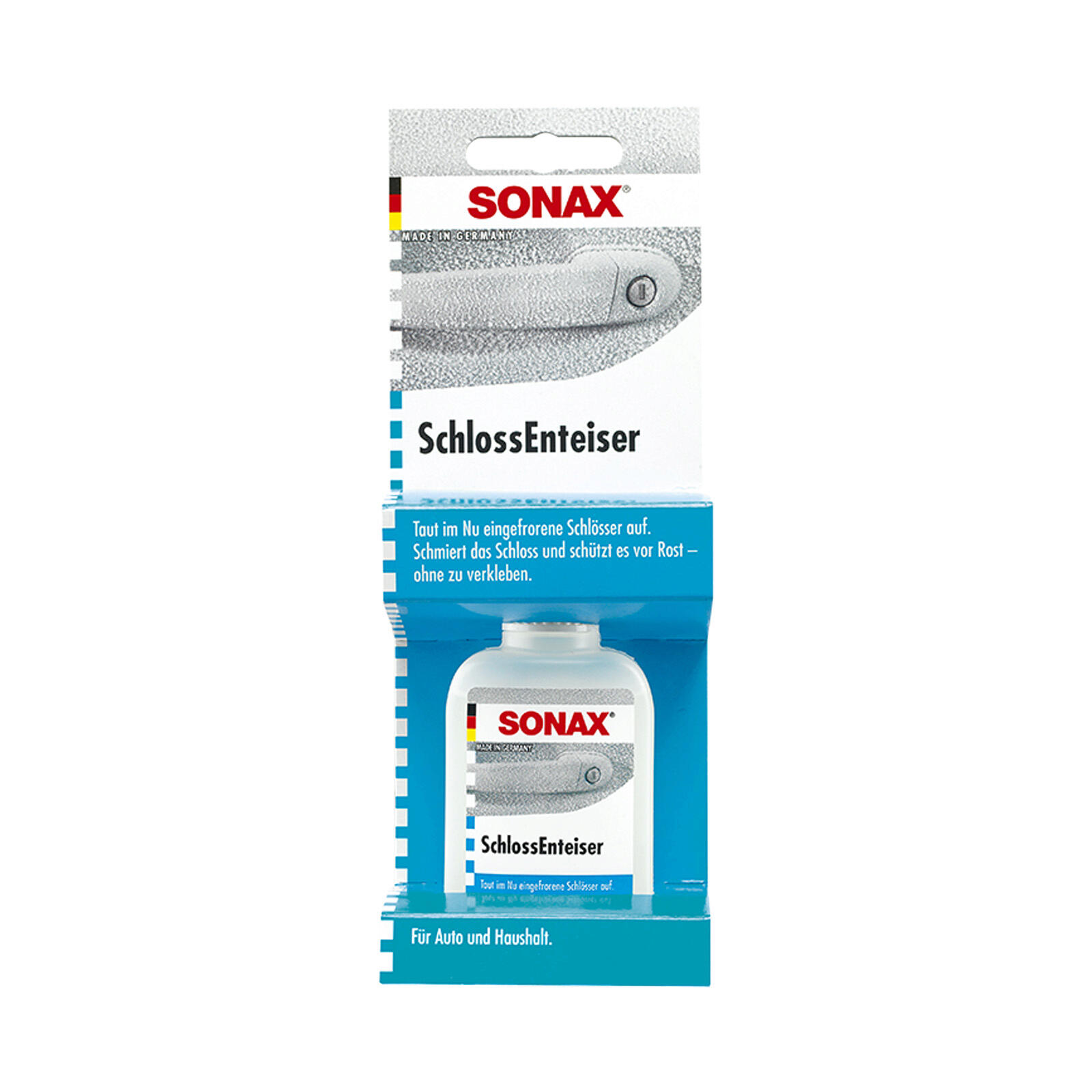 SONAX SchlossEnteiser 50ml