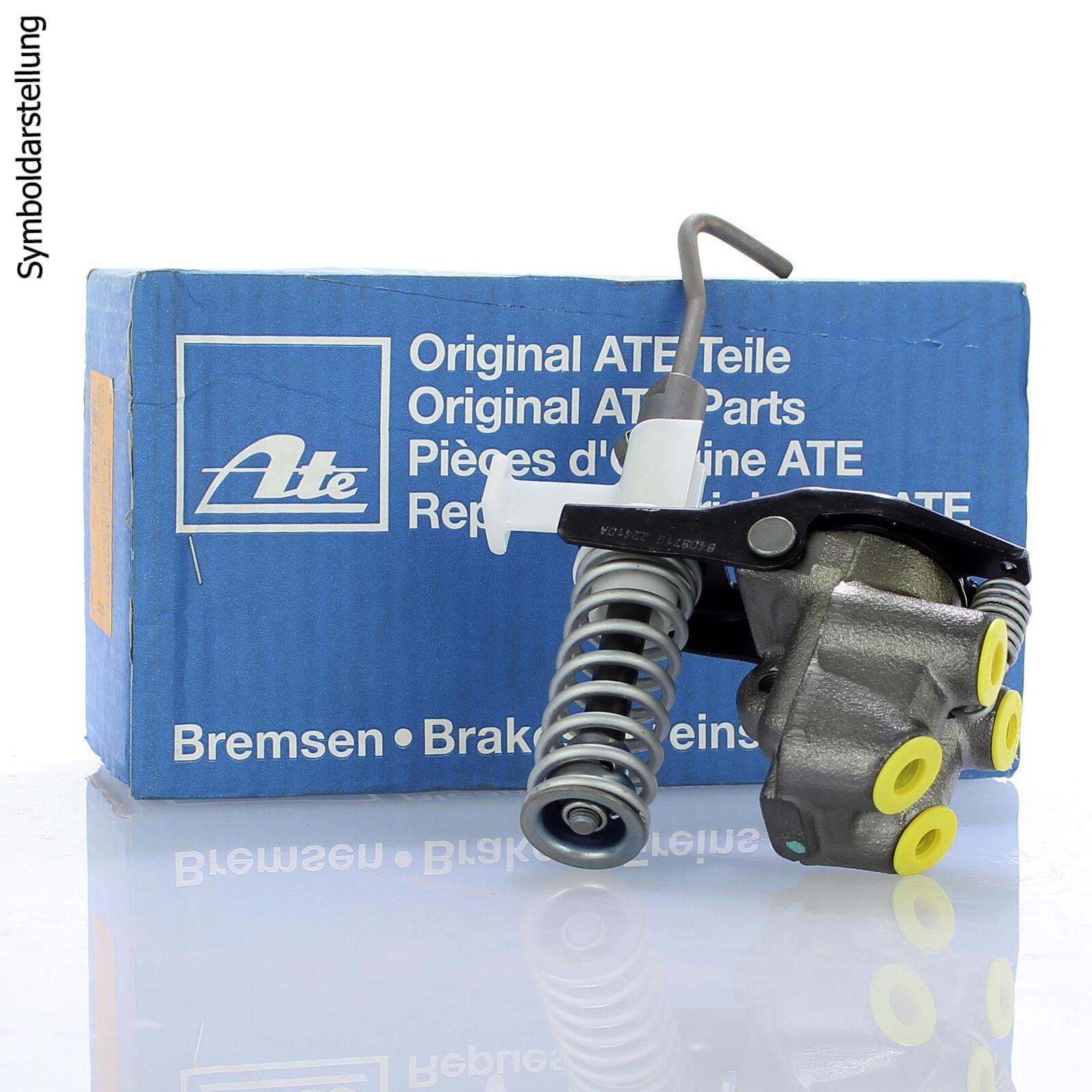 ATE Brake Power Regulator