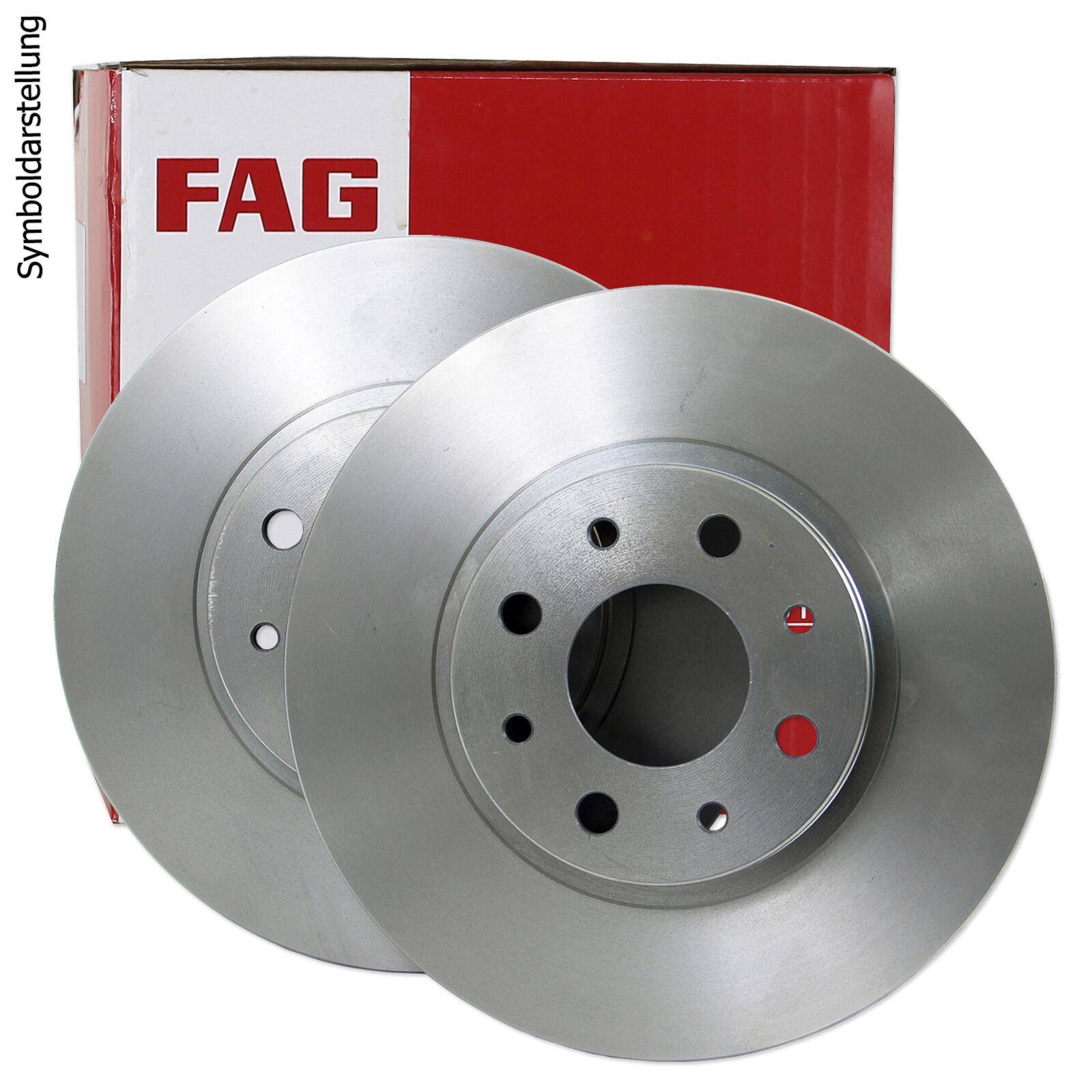 FAG Bremsscheibe