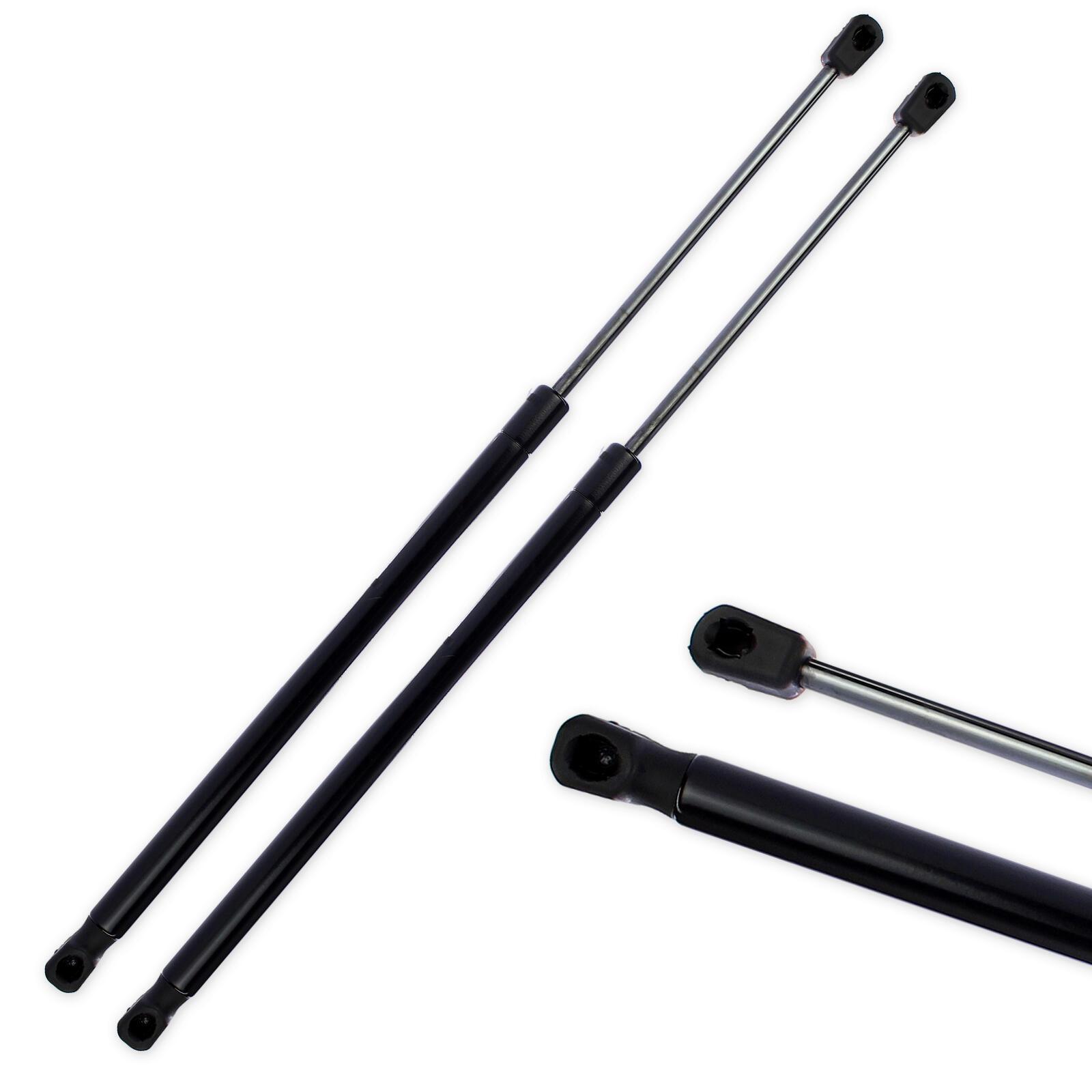2 x GASFEDER