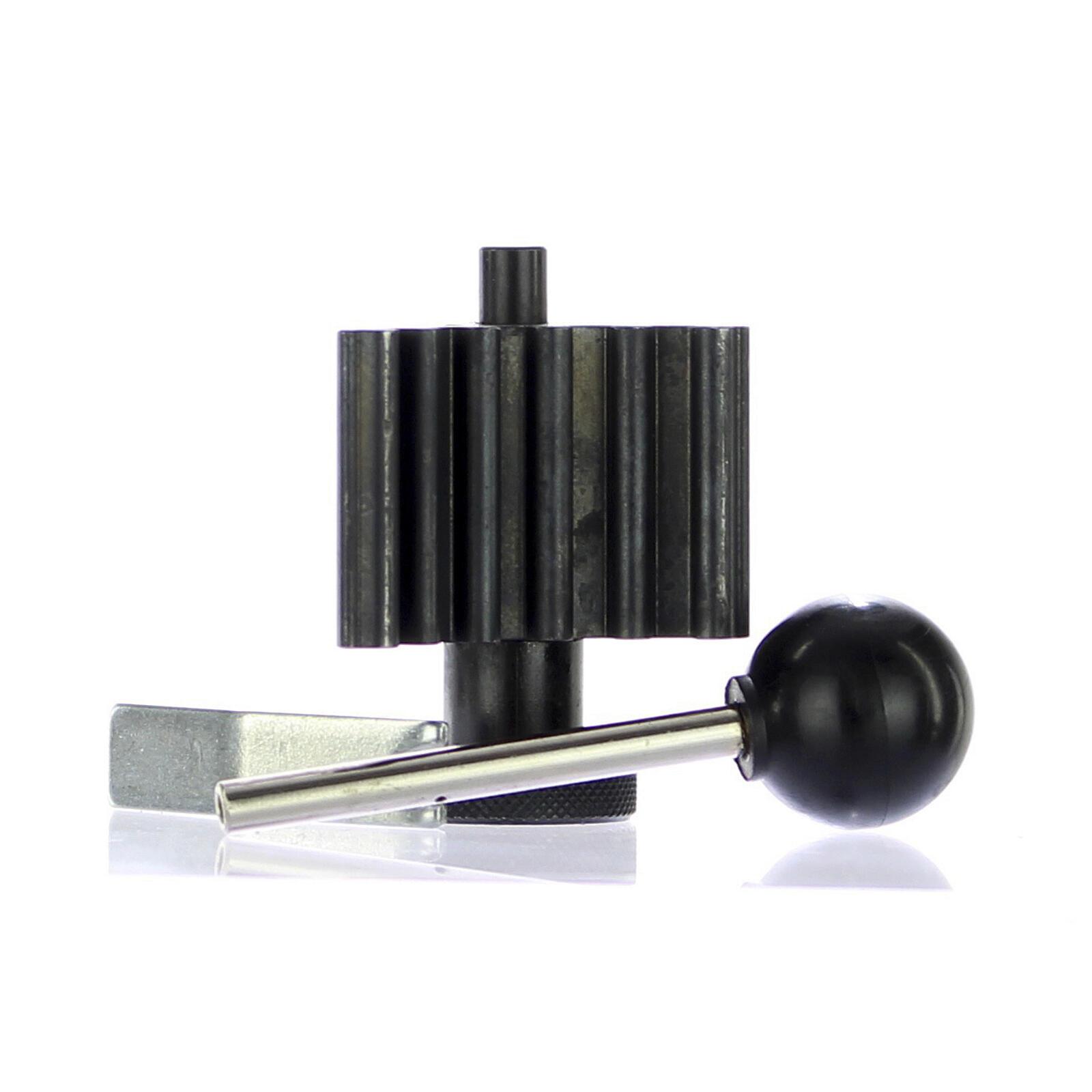 Pumpedüse Zahnriemen Wechsel Werkzeug PD Arretierungswerkzeug