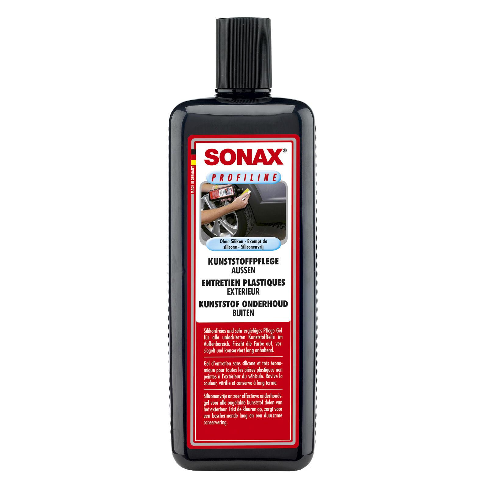 SONAX PROFILINE Plastic Protectant Exterior 1l