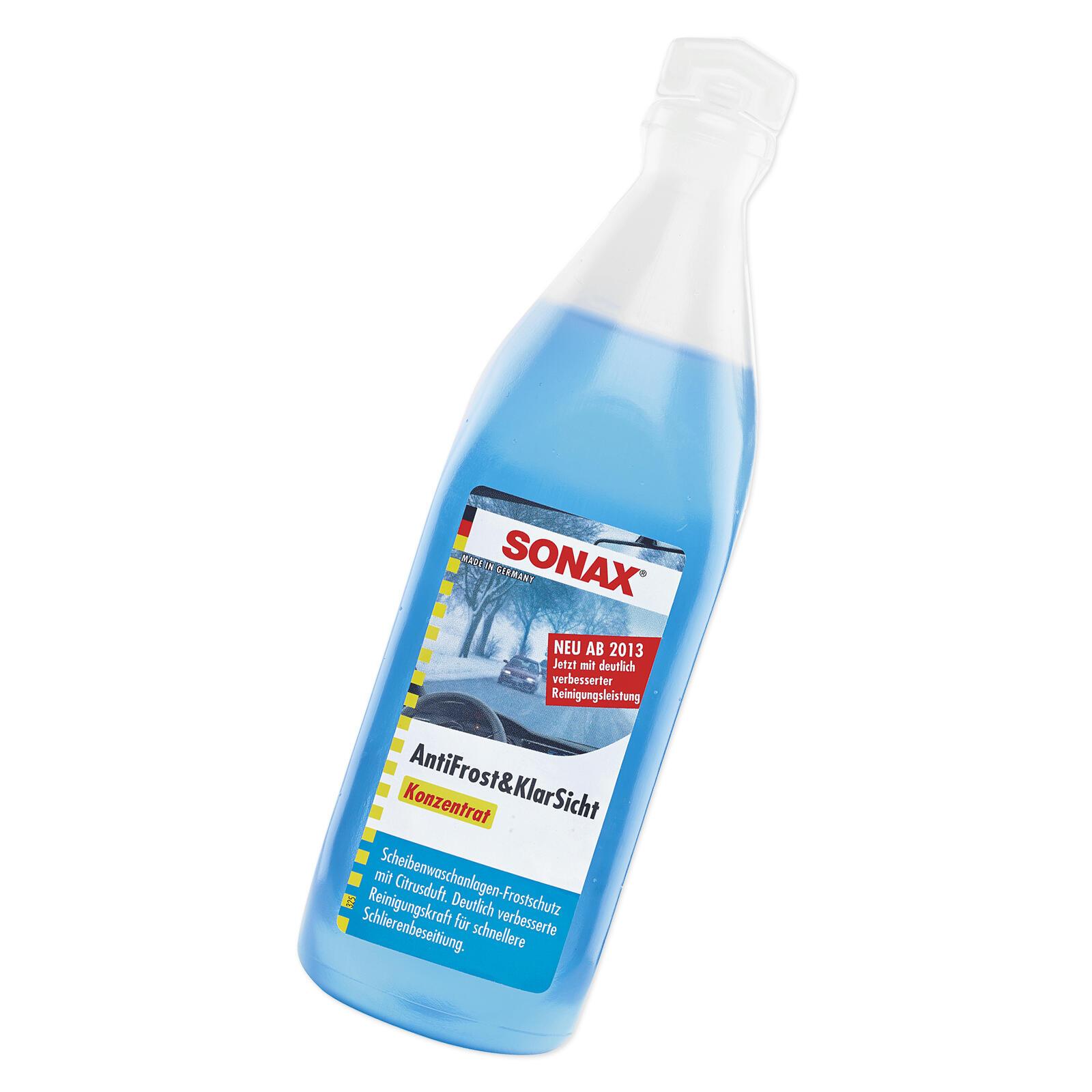 SONAX AntiFrost&KlarSicht Konzentrat 250ml