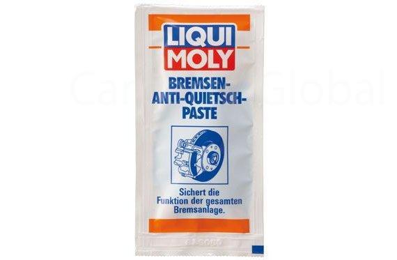 Liqui Moly Bremsen-Anti-Quitsch-Paste 10g