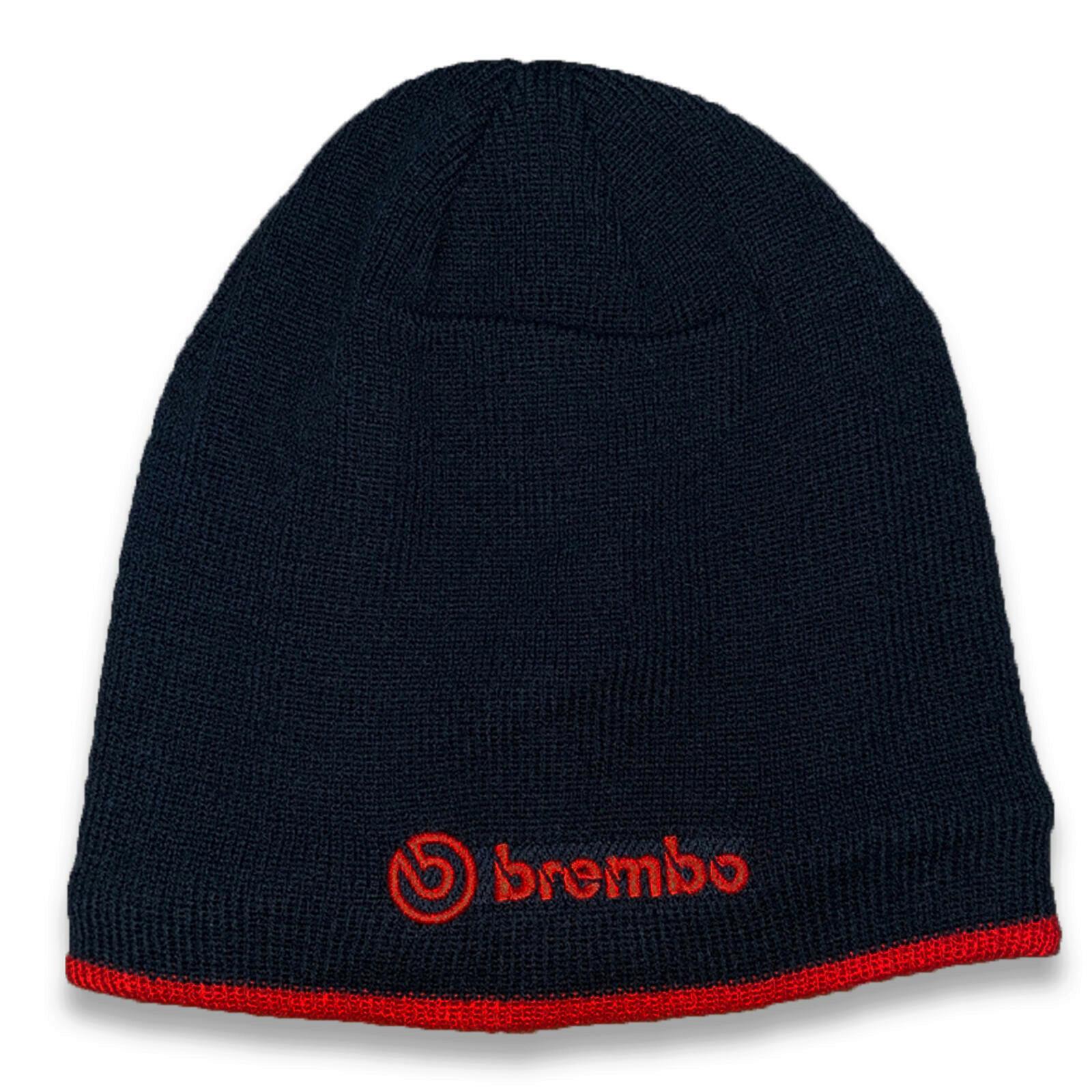 Brembo Wintermütze