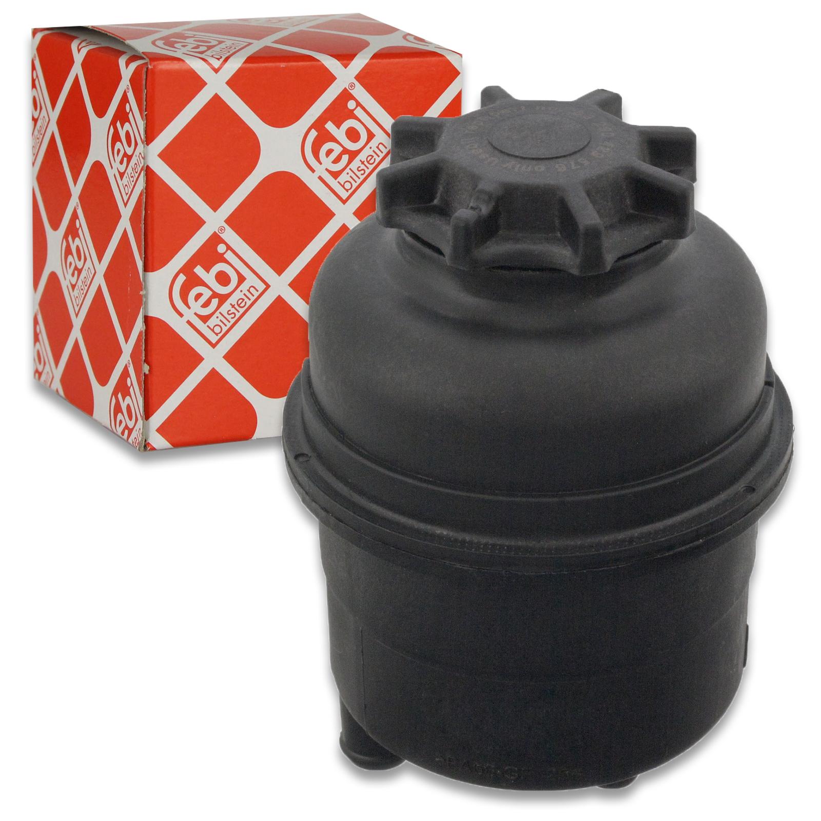 FEBI BILSTEIN Ausgleichsbehälter, Hydrauliköl-Servolenkung febi Plus