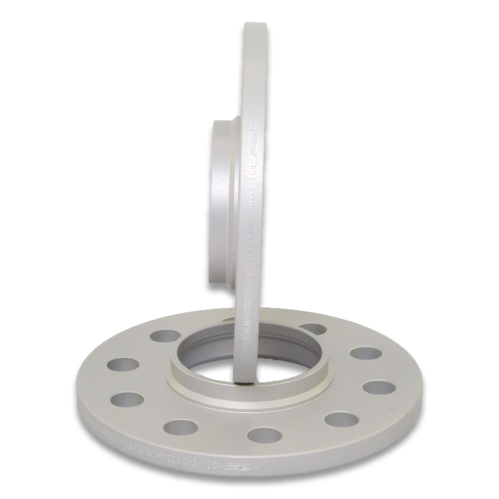 EIBACH Spurplatten Spurverbreiterung Distanzscheibe Ø72,5 5x120 20mm // 2x10mm