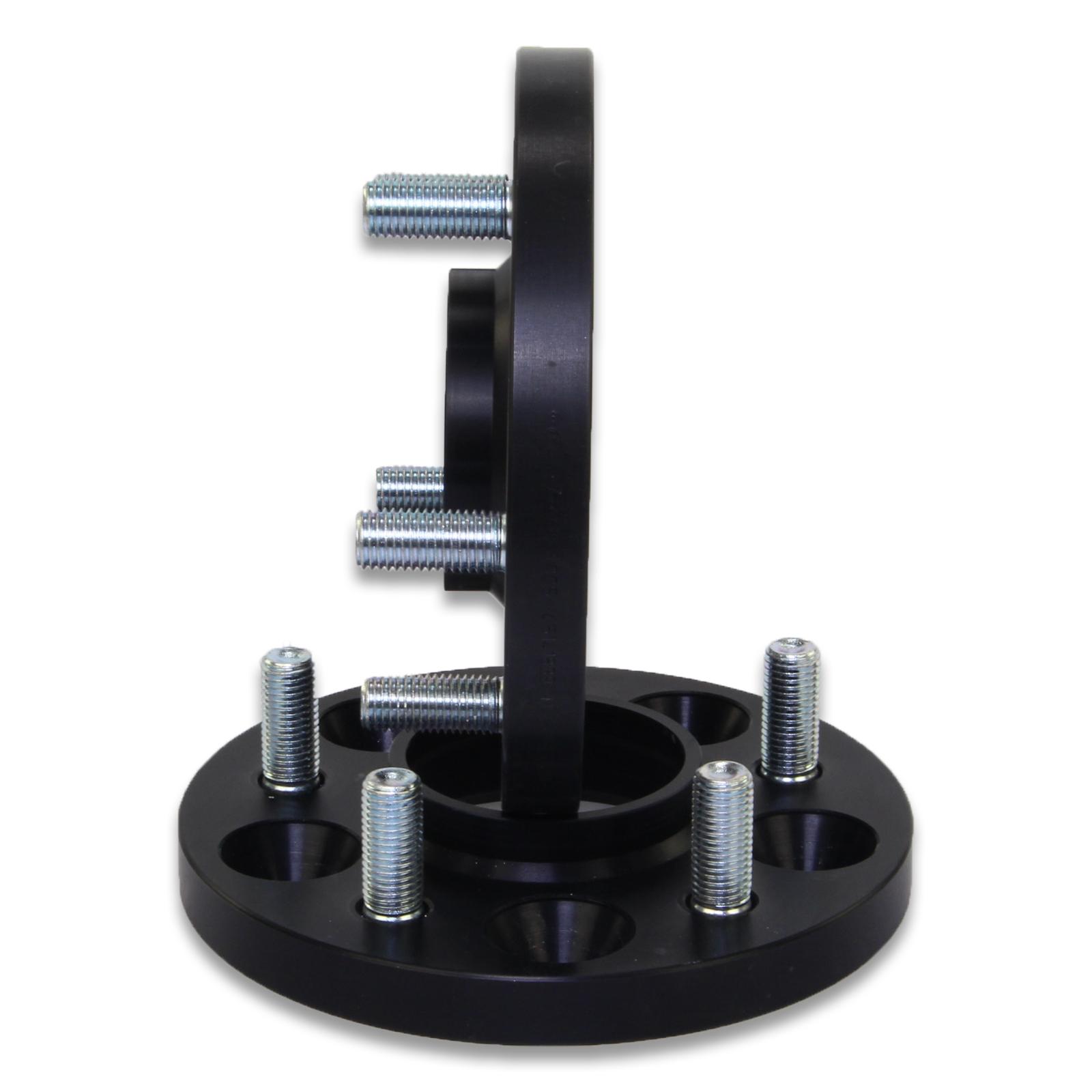 EIBACH Spurplatten Spurverbreiterung Distanzscheibe Ø63,3 5x108 30mm // 2x15mm
