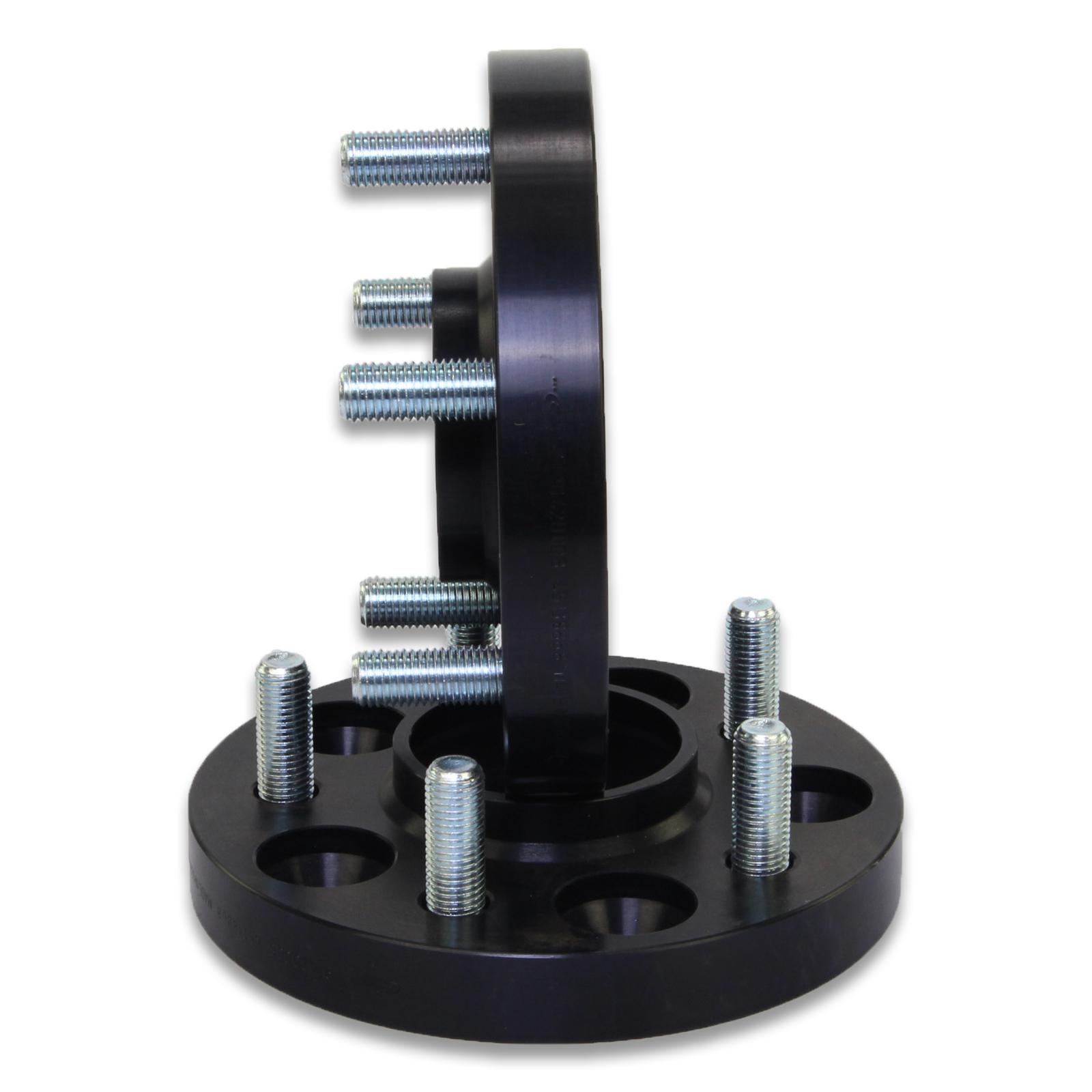 EIBACH Spurplatten Spurverbreiterung Distanzscheibe Ø63,3 5x108 40mm // 2x20mm